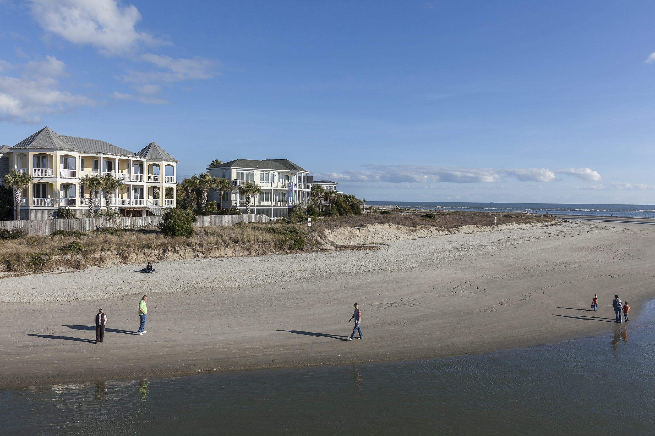 13. Ocean Blvd Houses Breach Inlet, Isle of Palms SC