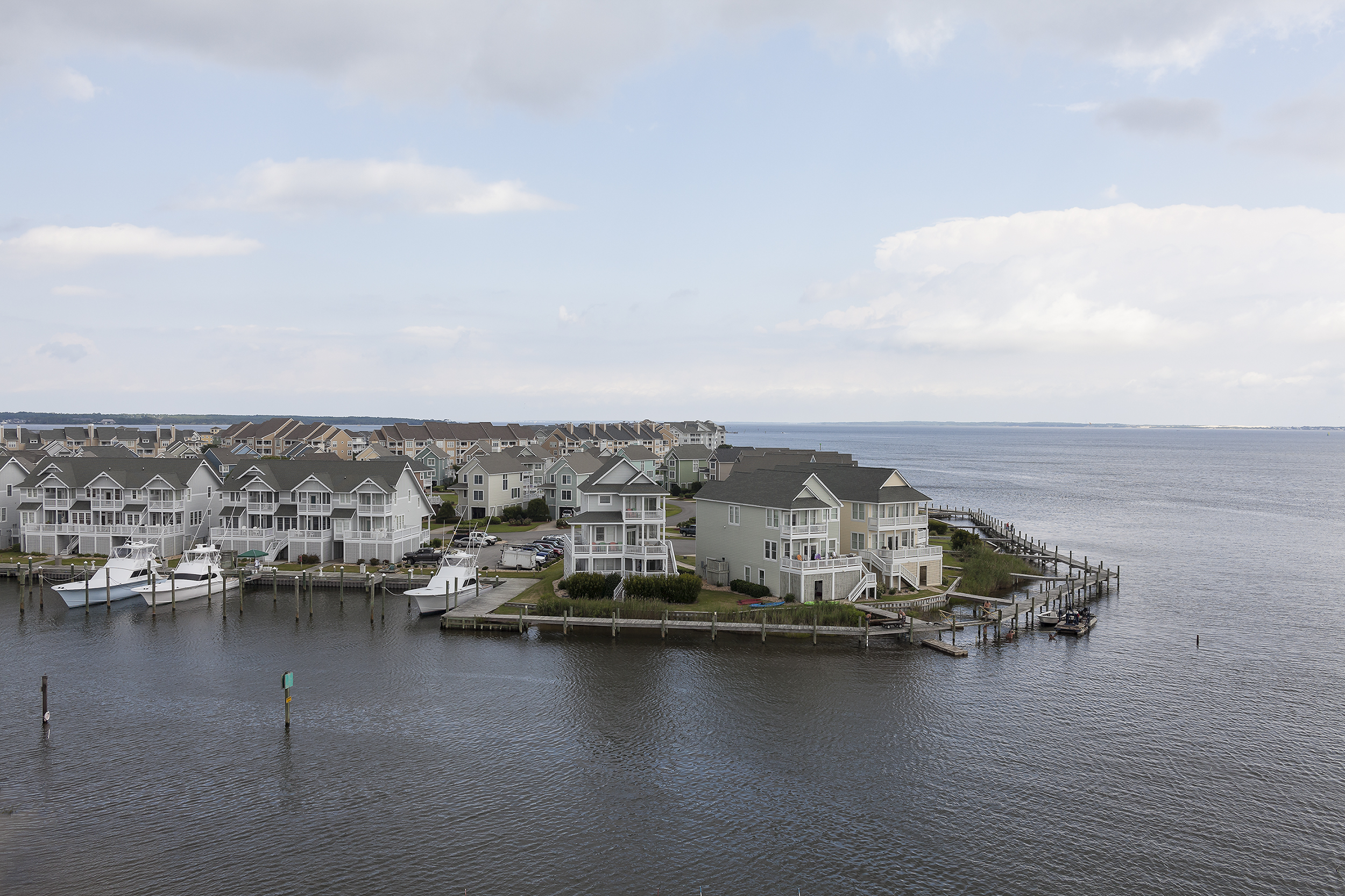 18. Pirates Cove Development, Roanoke Island, Manteo, NC